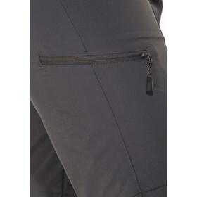 High Colorado Chur-2 Pantalones Mujer, anthracite